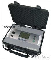 便携式红外煤气分析仪