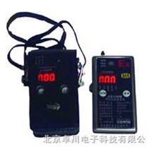 便攜式甲烷檢測報警器