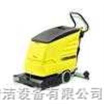 河南洗地机,刷地机,洗地吸干机