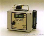 手持式氧气分析仪