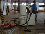 RS-028大功率/大风量工业吸尘器