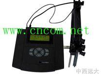 台式精密酸度計 (中文液晶顯示,可配打印機,存儲3000個數據,記載200條信息)