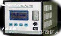 在线硫化氢分析仪(煤气中的硫化氢