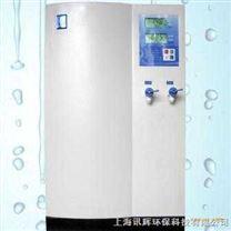 實驗室TOC分析型超純水機超純水儀(18.2 MΩ)