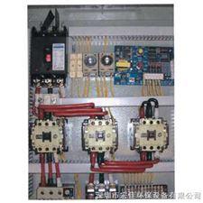中央集塵機(IC板控制)控制器
