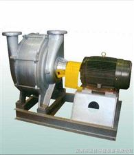 鑄造多段直接式風機(高壓型)
