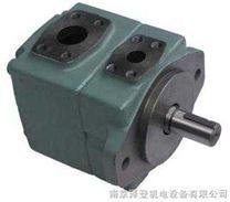 油研叶片泵南京泽登专卖特价PV2R1-25-F-RAA-41