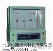 XU61KO-IIIS()-甘油法数控式金属中扩散氢测定仪/45℃甘油法扩散氢测定仪/氢扩散测定仪/焊接测氢仪(中西)