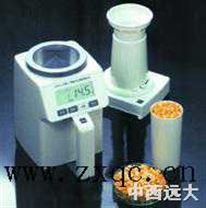 高頻電容式穀物水分測量儀