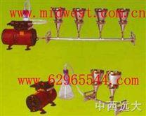二联不锈钢全自动溶液过滤器(悬浮物抽滤装置)