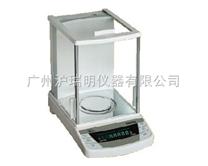 上海良平MA200电子分析天平、210g/0.1mg精密天平