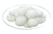 供应江西纤维球滤料 江西纤维球填料