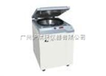 DL-5000B-II 低速冷冻离心机(上海安亭生产)