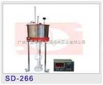 SD-266石油產品恩氏粘度計價格