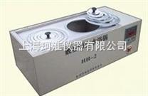 數顯恒溫循環水浴鍋HH-1/HH-2/HH-4/HH-6/HH-8