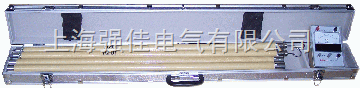 上海DHX型高压核相仪,高压核相器
