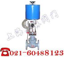 自動電控溫度調節閥、自動溫度控製閥|自動電調溫度調節閥