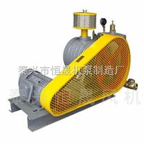 供应江苏恒晟HC-150S微回转式曝气鼓风机