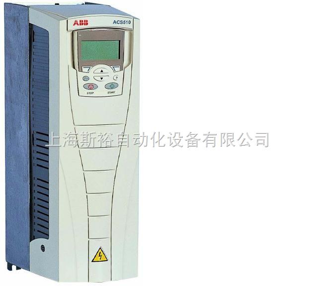 abbacs510变频器维修