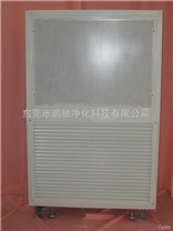 不锈钢空气自净器