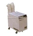 湿膜加湿机JSSM-900菌类培养房加湿器WHTTA