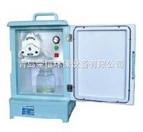 RX-8000F自動水質采樣器