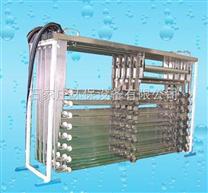 【厂家供应】框架式紫外线消毒器|【明渠式紫外线消毒器报价】