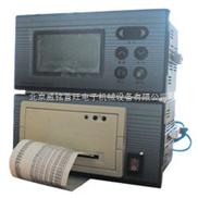 多路曲线数据液晶屏幕显示有纸温度记录仪WHTTA