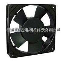 静电消除散热风机-油烟净化设备散热风扇