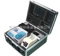 COD、氨氮、總磷測定儀