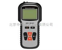 便攜式水質重金屬檢測儀M400615