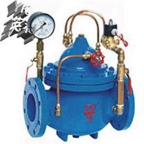 電動水位控製閥