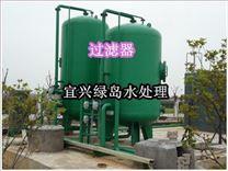 TLQ型活性炭过滤器