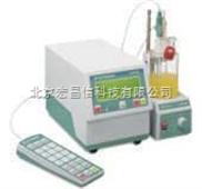 供应 831 KF 实用型库仑法卡氏水分测定仪