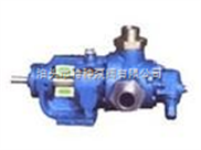 NYP高粘度泵/内啮合摆线齿轮泵