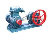 LC高粘度罗茨泵专业生产厂家
