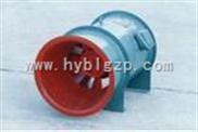 【FT35型】玻璃鋼軸流風機-防腐軸流風機-防爆軸流風機