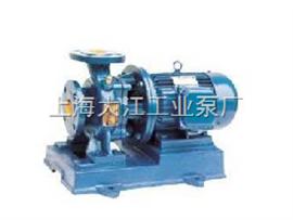 ISW卧式管道离心泵厂家/价格