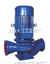 ISG型立式单级单吸管道离心泵