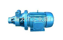 1W型单级清水漩涡泵
