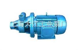 1W型单级漩涡泵价格zui低