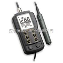 哈納HANNA HI8633N便攜式電導率測定儀