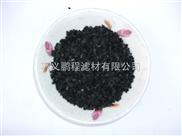 厂家推荐呼伦贝尔果壳活性炭-果壳活性炭滤料