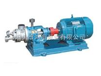 NYP型内环式高粘度泵运转平稳效率高