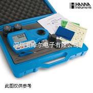 哈納HANNA HI96771C微電腦雙量程餘氯測量(儀含校正組)