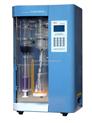 全自动定氮仪/蛋白质定氮仪/嘉定粮油定氮仪KDN-101