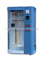 電極板定時接收定氮蒸餾器/智能型定氮蒸餾器KDN-CZ