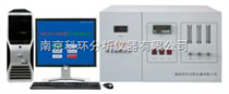 汽油荧光硫测定仪