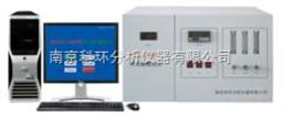 柴油荧光硫测定仪