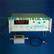 非接触电容式振动位移测量仪/电容位移传感器  型号:ZH6913
